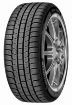 Шины Michelin Pilot Alpin 205/50 R16 87H