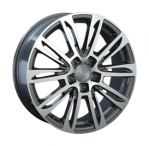 Литые диски Audi Replay A49 R19 W8.5 PCD5x112 ET32 GMF