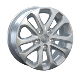 Литые диски Ford Replay FD37 R15 W6.0 PCD5x108 ET53 S