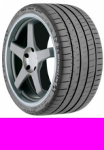 Шины Michelin Pilot Super Sport 225/35 R19 88Y XL