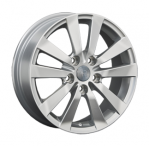 Литые диски Toyota Replay TY46 R15 W6.0 PCD5x114.3 ET39 S