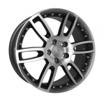 Литые диски Volvo Replay V16 R17 W7.5 PCD5x108 ET55 GMF