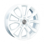 Литые диски Mazda Replay MZ39 R17 W7.0 PCD5x114.3 ET50 W