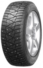 Шины Dunlop Ice Touch 205/60 R16 96T XL шип