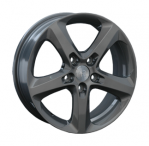 Литые диски Opel Replay OPL24 R16 W6.5 PCD5x115 ET41 GM