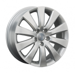 Литые диски Mazda Replay MZ22 R18 W7.5 PCD5x114.3 ET50 S
