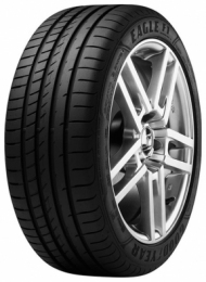 Шины GoodYear Eagle F1 Asymmetric 2 245/45 R17 95Y