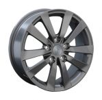 Литые диски Toyota Replay TY46 R16 W6.5 PCD5x114.3 ET45 GM