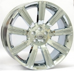 Литые диски WSP Italy Land Rover Manchester Sport W2321 R22 W10.0 PCD5x120 ET48 Chrome