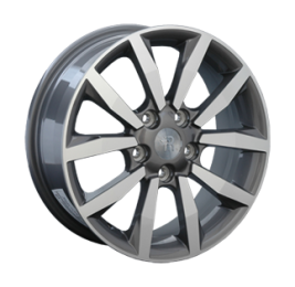 Литые диски Honda Replay H28 R16 W6.5 PCD5x114.3 ET50 GMF