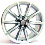 Литые диски WSP Italy Audi Allroad Canyon W550 R18 W8.0 PCD5x112 ET45 Silver