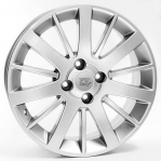 Литые диски WSP Italy Fiat Calabria‎ W153 R15 W6.0 PCD4x98 ET35 Silver