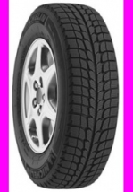 Шины Michelin Latitude X-Ice 255/55 R18 109Q XL