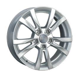Литые диски Toyota Replay TY112 R16 W6.5 PCD5x114.3 ET39 S
