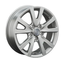 Литые диски Mazda Replay MZ26 R16 W6.5 PCD5x114.3 ET50 S