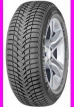 Шины Michelin Alpin A4 195/60 R16 89H