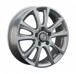 Литые диски Skoda Replay SK4 R16 W6.5 PCD5x112 ET50 S