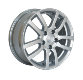 Литые диски Chevrolet Replay GN58 R16 W6.5 PCD5x115 ET41 S