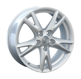 Литые диски Nissan Replay NS48 R17 W6.5 PCD5x114.3 ET45 S