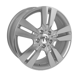 Литые диски Mercedes Replay MR124 R17 W7.5 PCD5x112 ET56 SF