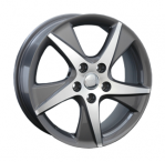 Литые диски Honda Replay H24 R16 W6.5 PCD5x114.3 ET45 GMF
