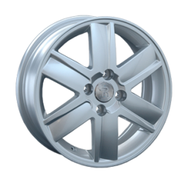 Литые диски Nissan Replay NS116 R15 W6.0 PCD4x100 ET50 S