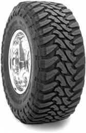 Шины Toyo Open Country M/T 265/75 R16 123P